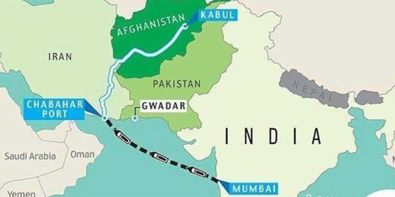 Test Your Knowledge about Chabahar Port Issue-2019 Trivia Quiz