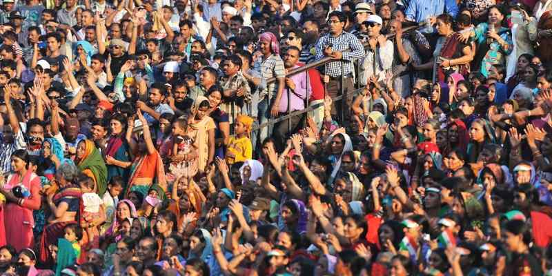 Youth Population In India Quiz: How Much You Know About Youth Population In India?