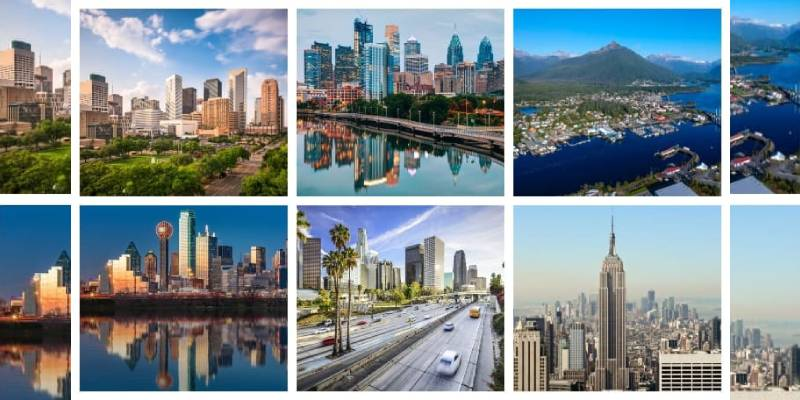 Quiz: Which US City Should You Study In?