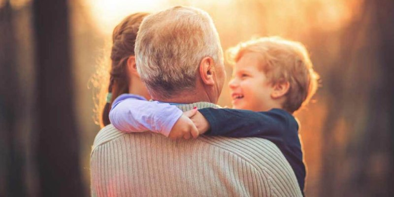 How Well Do You Know Your Grandfather Quiz