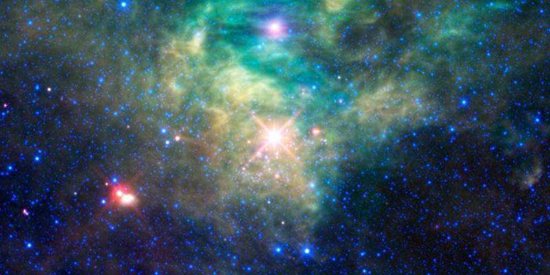 Quiz: How Much You Know About Stars?