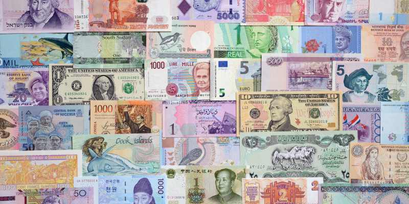 World Currency Quiz Test Questions and Answers
