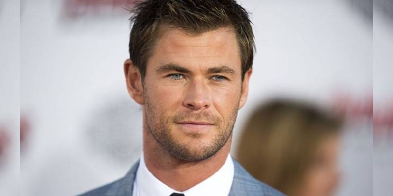 Quiz: How Much You Know About Chris Hemsworth?