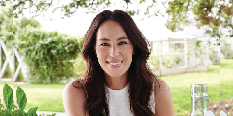 Quiz: How Much You Know About Joanna Gaines?