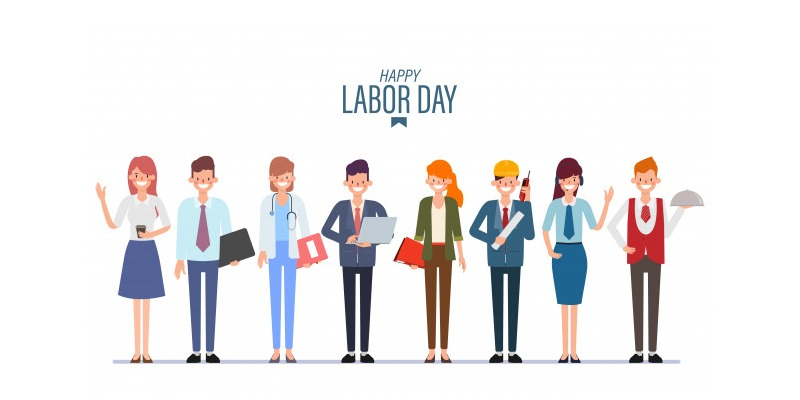 Quiz: How Much You Know About International Labor Day?