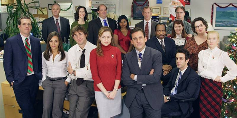 Which The Office Character Are You Quiz