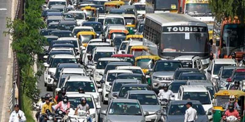 Green Tax On Old Vehicles 2021 In India Trivia Quiz