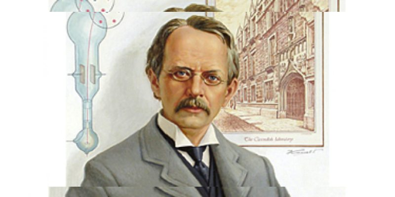 Quiz: How Much Do You Know About JJ Thomson?
