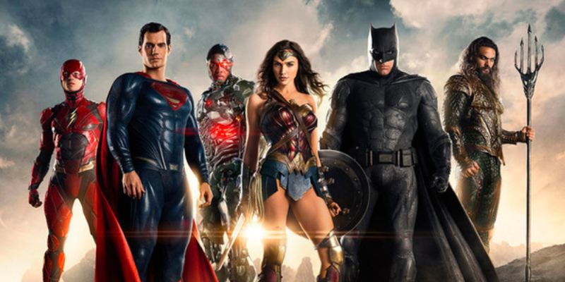 Which DC Character Are You? Quiz