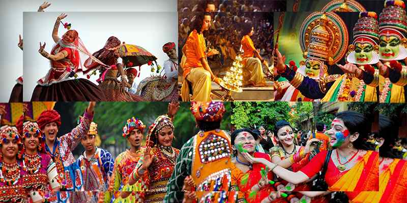 Quiz: How Well You Know the Rich Cultural Heritage of India?