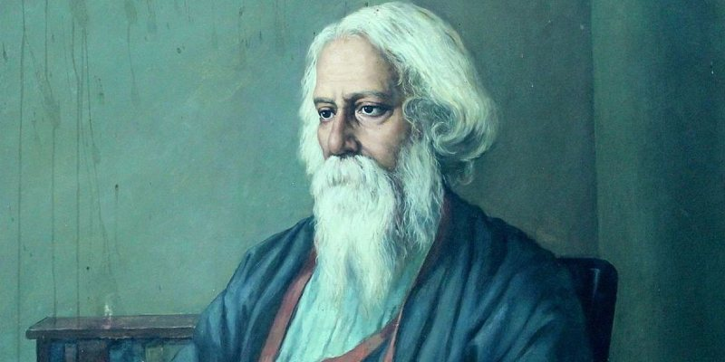 Rabindranath Tagore Quiz Questions and Answers