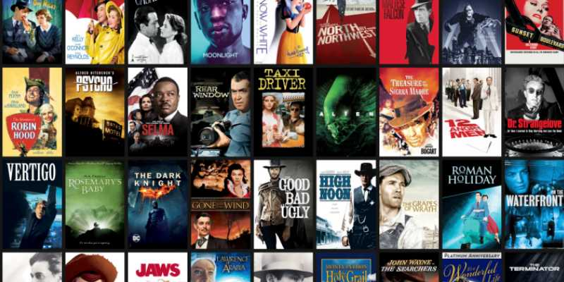 What Type Of Movie Watcher Are You Quiz