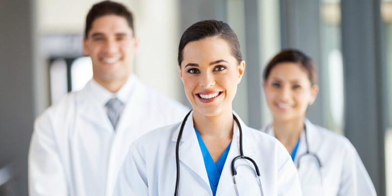 Quiz: Which Type Doctor Should I Become?
