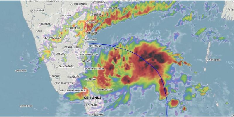 Quiz: How Much You Know About Cyclone Nivar?