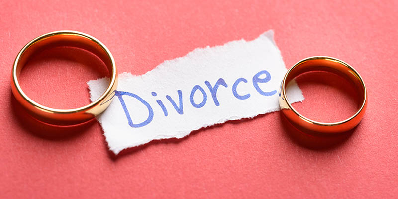 Quiz: Are You Headed For A Divorce?
