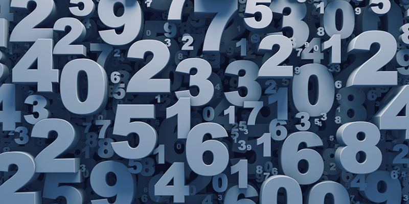 Ultimate Trivia Quiz On Numbers
