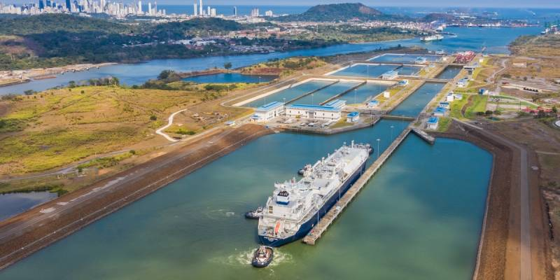 Panama Canal Quiz: How Much You Know About Panama Canal?