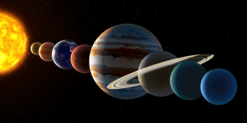 Quiz: How Much You Know About Planet?