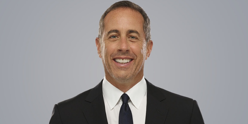 Ultimate Trivia Quiz On Jerry Seinfeld