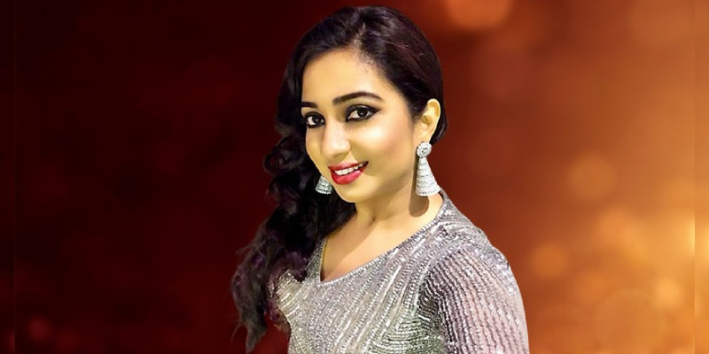 Quiz: How Much You Know About Shreya Ghoshal?