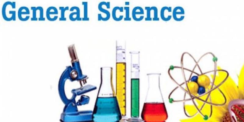 General Science Trivia Quiz