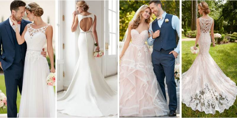 What Type Of Wedding Dress Should I Have Quiz