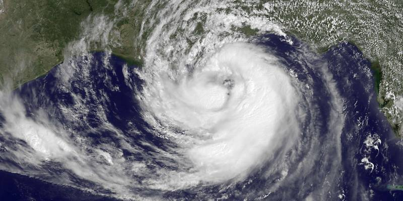Quiz: How Much You Know About Cyclones?
