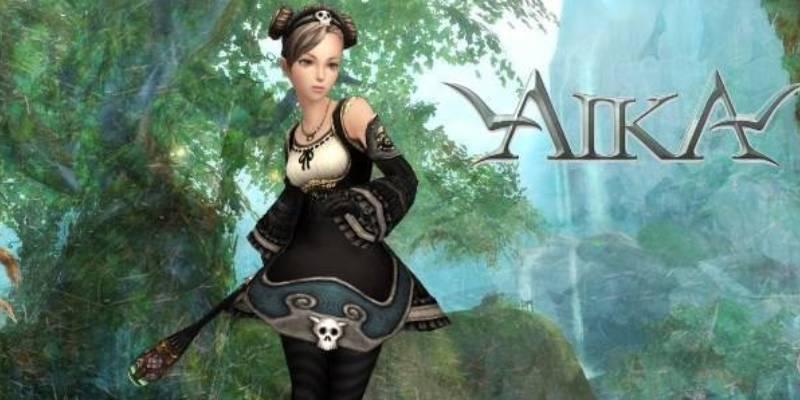 AIKA Online Video Game Quiz