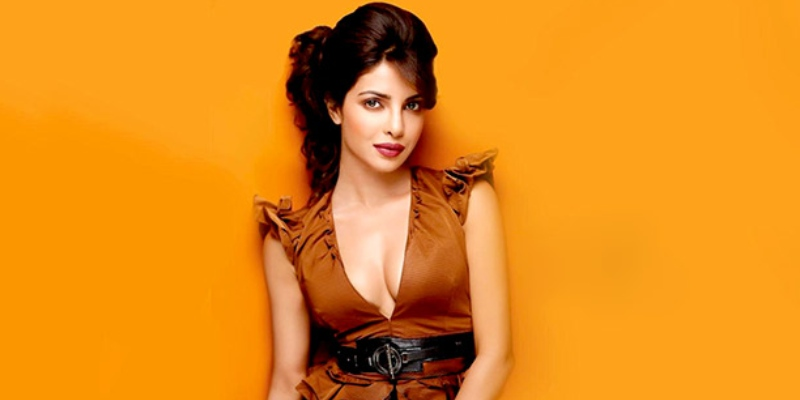 Trivia Quiz On Priyanka Chopra Jonas Indian Actress! How Much You Know About Priyanka Chopra?