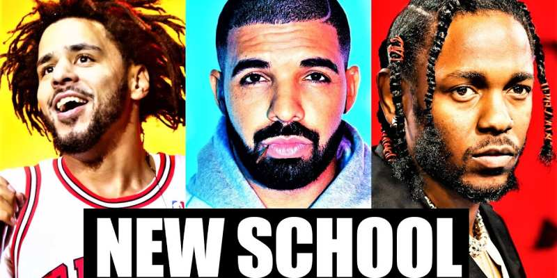 Which New School Rapper Are You Quiz