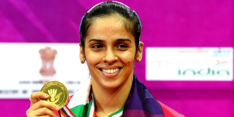 Quiz On Saina Nehwal Indian Badminton Player