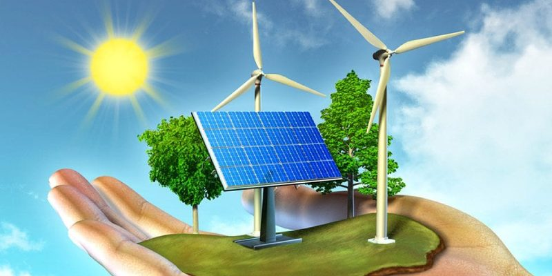 Can You Pass This Renewable Energy Sources Trivia Quiz Test
