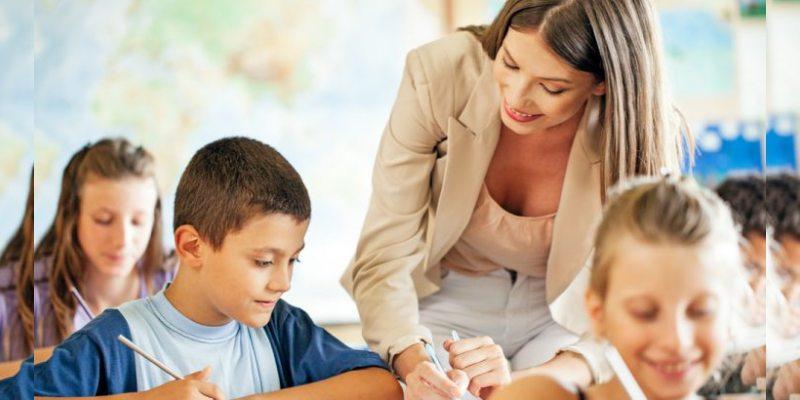 Quiz: Which Grade Should I Teach?
