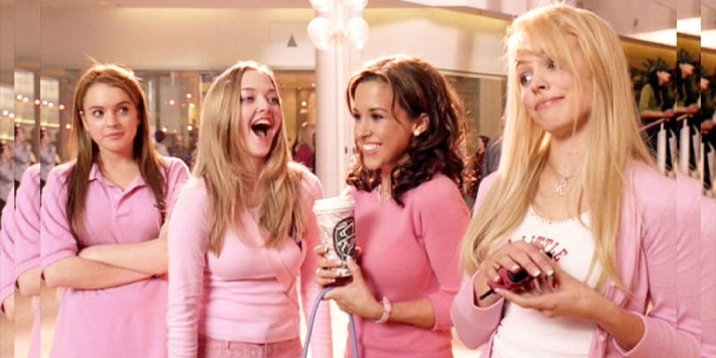 Mean Girls Quiz: Which Mean Girls Are You?