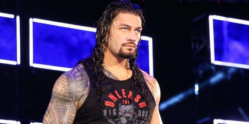 Quiz: How Much You Know About Roman Reigns Professional Wrestler?