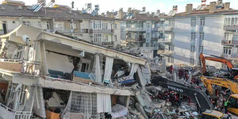 Earthquake Quiz: How Much You Know About Earthquake?
