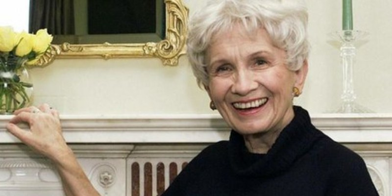 Quiz: How Well You Know About Alice Munro?