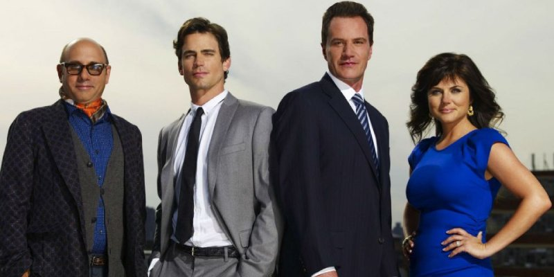 Which White Collar Character Are You Quiz