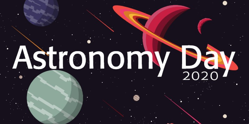 Quiz: How Much You Know About Astronomy Day 2020?