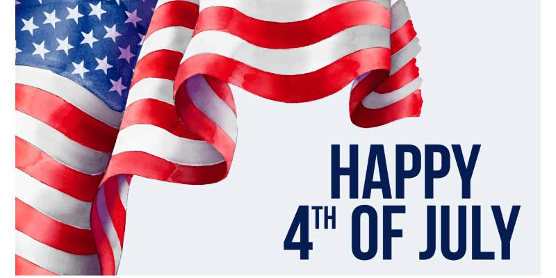 A Quiz For USA Independence Day: 4th of July