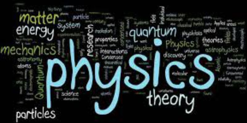Physics Quiz for 11th and 12th Grade Students