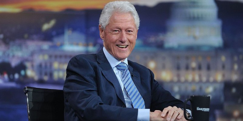 Ultimate Trivia Quiz on Bill Clinton 42nd US President