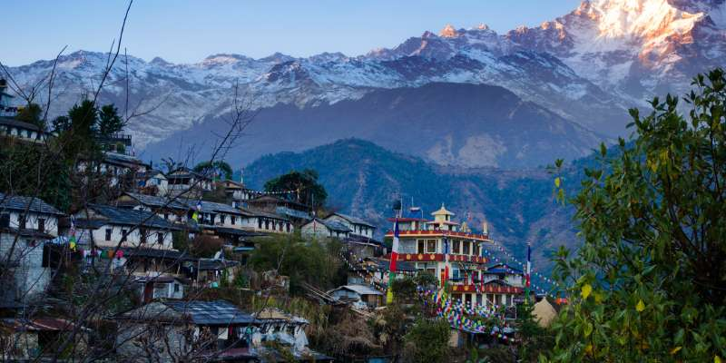 Quiz: How Much You Know About Nepal?