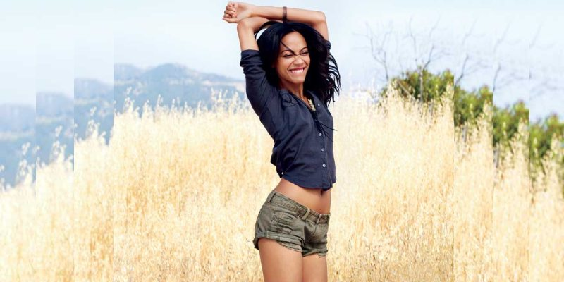 Quiz: How Much You Know About Zoe Saldana?