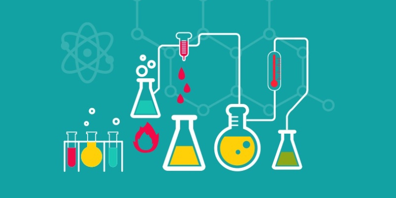 General Chemistry Quiz Test Questions and Answers