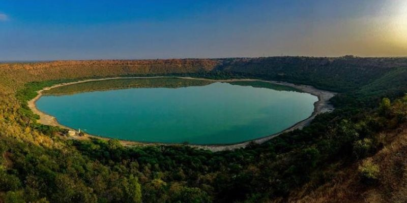 Quiz: How Much You Know About Lonar Lake?