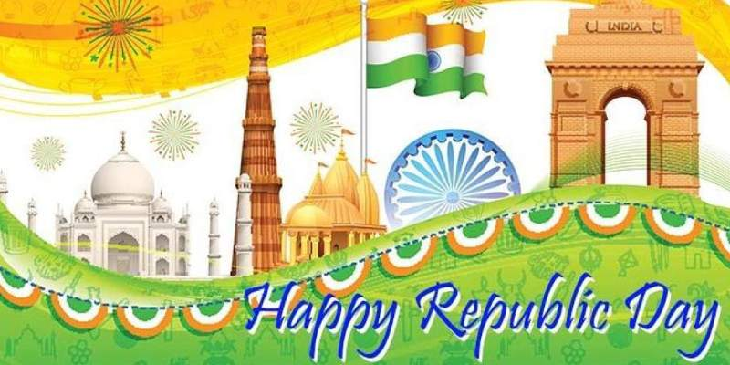 Republic Day of India Trivia Facts Questions Answers Quiz