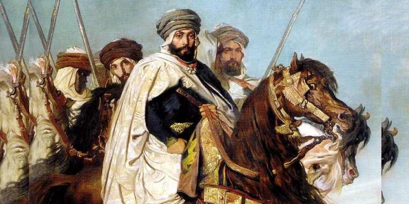 Umayyad Caliphate Trivia Quiz