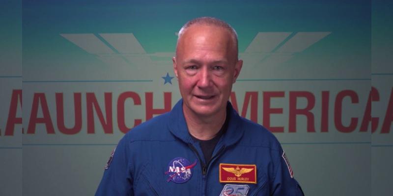 Douglas Hurley Astronaut Trivia Quiz