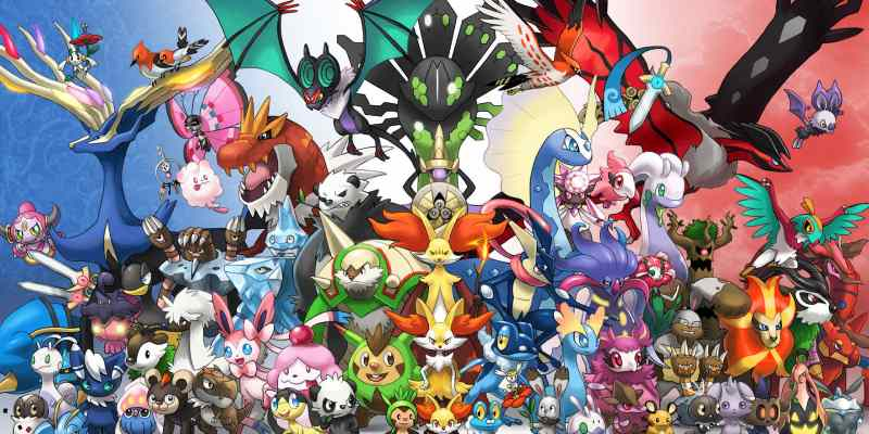 Quiz: Which Legendary Pokemon Would You Be?